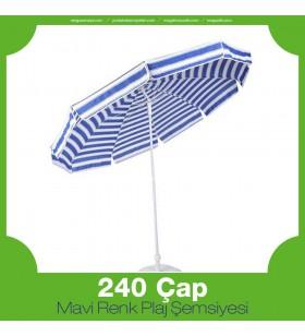Plaj Şemsiyesi 240 ÇAP