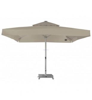 400x400 Etekli Mega İpli Makaralı Şemsiye