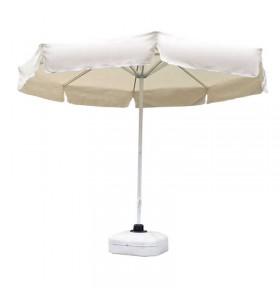 300 Çap Krem Renk Mega Havuz Şemsiyesi