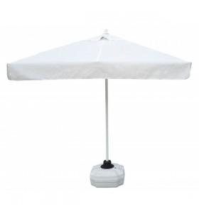 200x200 Kare İpli Makaralı Şemsiye