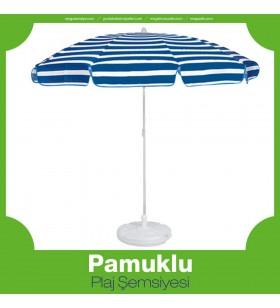 Pamuklu Plaj Şemsiye