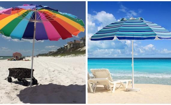 Plaj Şemsiyesi Hakkında Tüm Merak Ettikleriniz