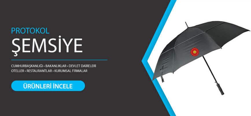 Protokol Şemsiye
