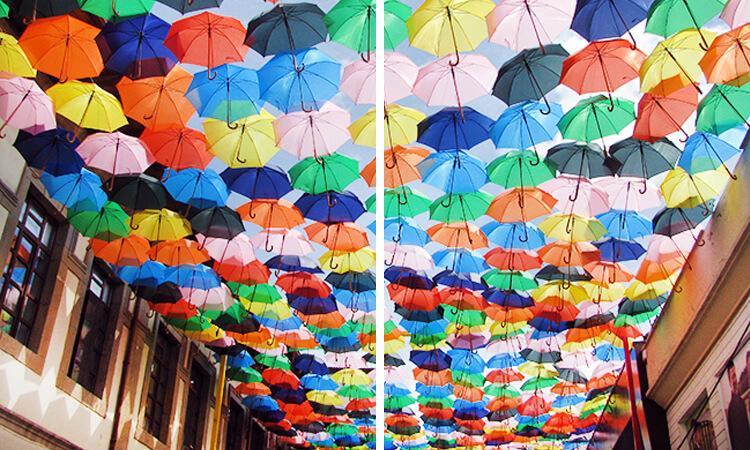 Şemsiye Sokağı